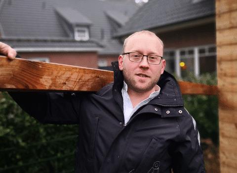 Juri Brandt Zimmerei Lüneburg